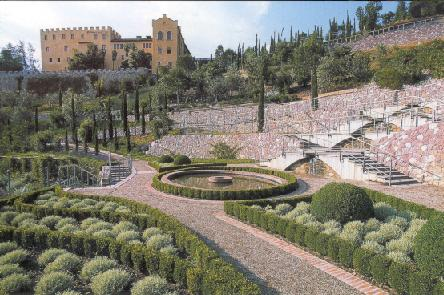 Giardinaggio home page - Gradoni giardino ...
